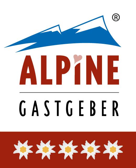 Alpine Gastgeber Edelweis 5
